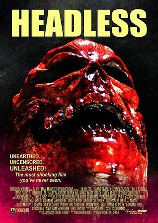 Обезглавленные / Headless (2015) DVDRip