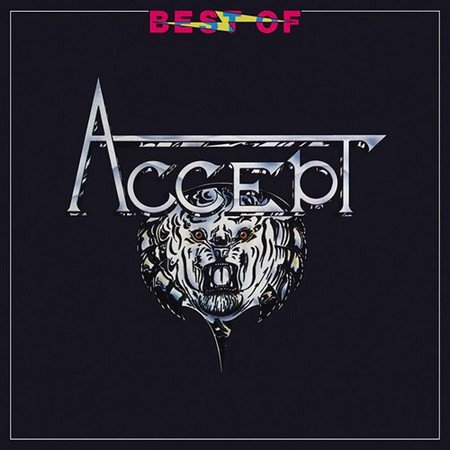 Accept - Best Of...Accept (Deluxe Edition, 2CD) (2016)