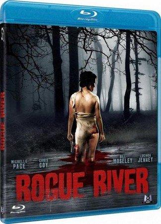 Дикая река / Rogue river (2012) HDRip