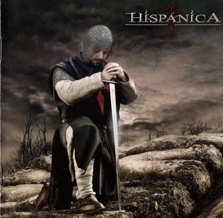 Hispanica - Hispanica (2015)