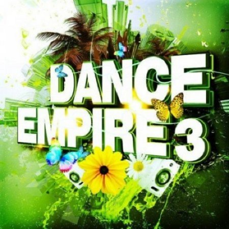 VA - Dance Empire 3 (2016)
