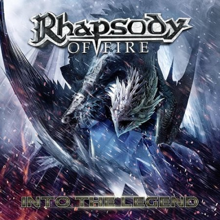 Rhapsody Of Fire-Into The Legend (2016)