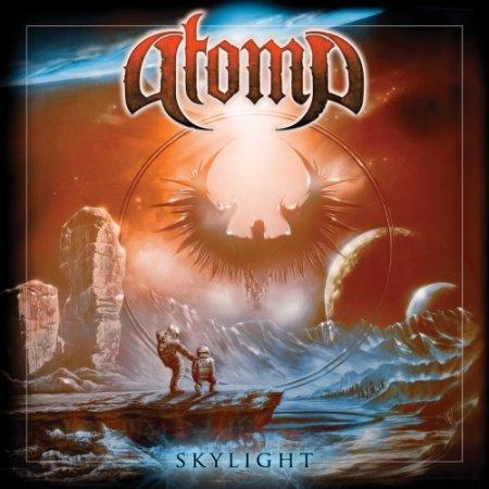 Atoma – Skylight (2012)