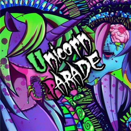 Unicorn Parade – Dreamcatchers (2016)