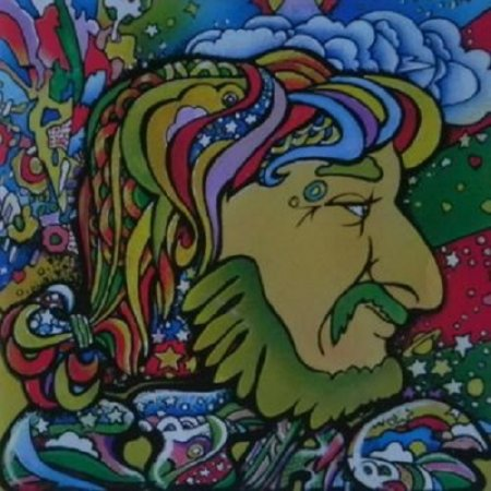 Группа Стаса Намина Цветы – Стас (1996)