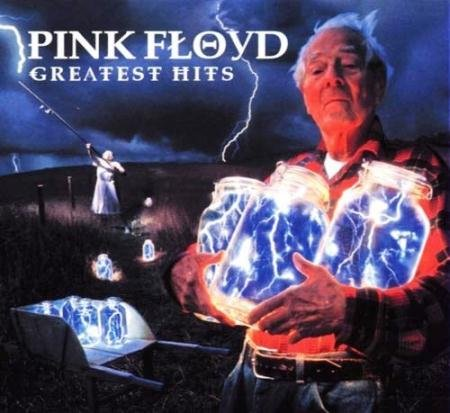 Pink Floyd - Greatest Hits (2CD) (2009)