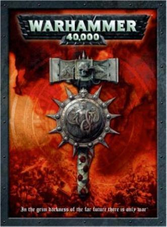 Warhammer 40000 (211 книг) (1989-2015)