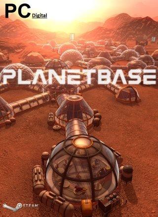 Planetbase v.1.0.11b (2015/PC/RUS) Repack
