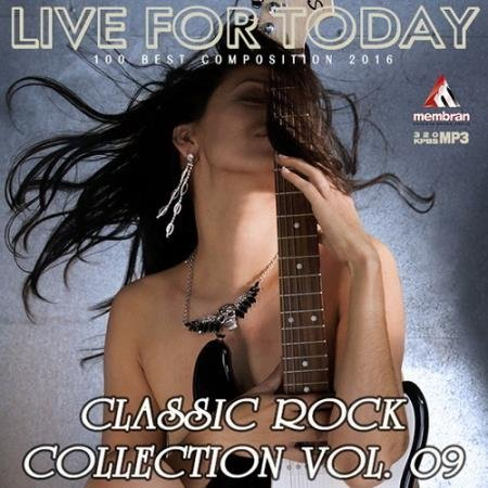 Live For Today: Classic Rock (2016)