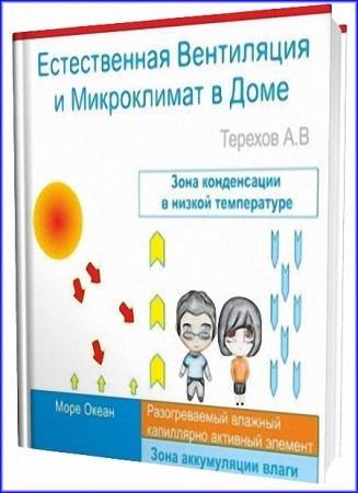 Терехов Александр - Естественная Вентиляция и Микроклимат в Доме