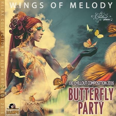Wings Of Melody: Butterfly Party (2016)