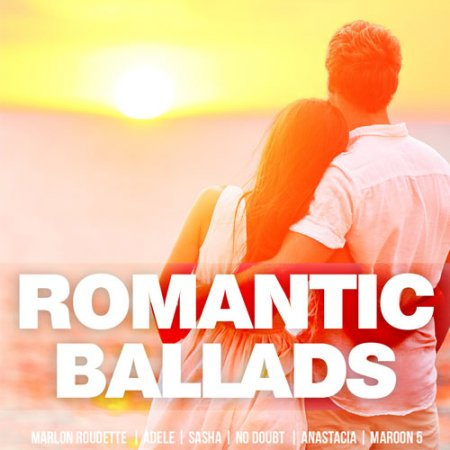 Romantic ballads (2016)
