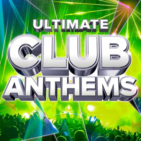 VA - After Ultimate Club Anthems (2016)