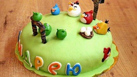Торт на День рождения (2015)