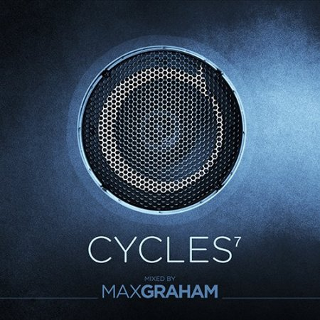 Max Graham - Cycles 7 (2016)