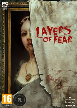 Layers of Fear (2016/PC/RUS) Repack by FitGirl