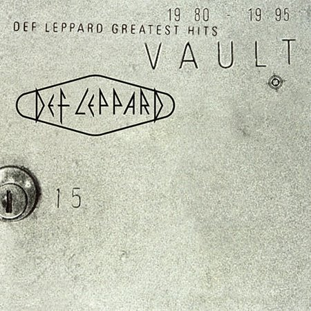 Def Leppard - Vault - Greatest Hits (1980-1995) (1995)