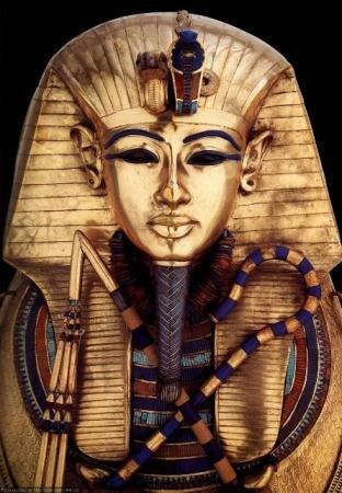 Картер Говард - Гробница Тутанхамона (1959)