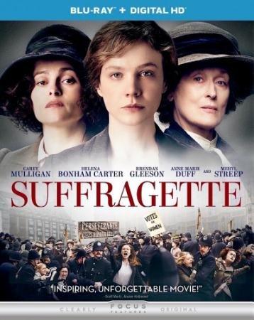 Суфражистка  / Suffragette  (2015) HDRip