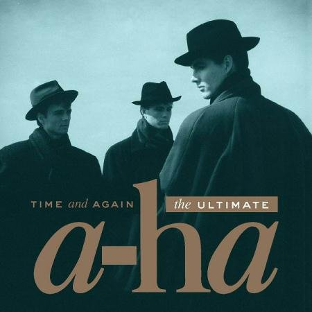 a-ha - Time And Again: The Ultimate a-ha (2CD) (2016)