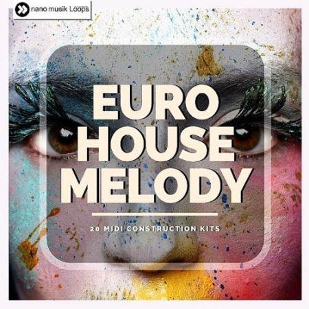 Euro House Flowers Melody (2016)