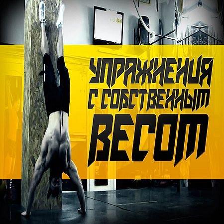 Упражнения с собственным весом. Силовая тренировка (2016) WEBRip