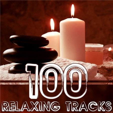 100 relaxing tracks for meditation & relaxation (2016)
