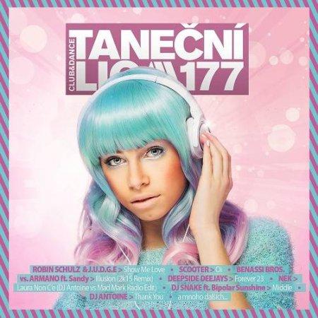 Tanecni Liga 177 (2016)