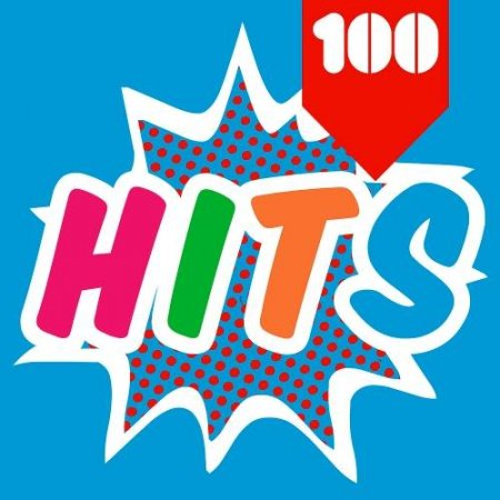 Powerful 100 Hits Delight (2016)