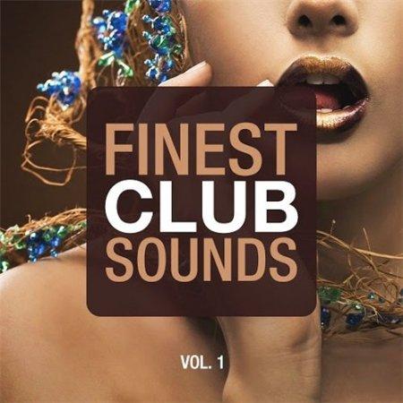 Finest Club Sounds Vol. 1 (2016)