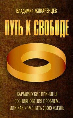 Владимир Жикаренцев  - Путь к свободе. Кармические причины возникновения проблем, или Как изменить свою жизнь   (2016) rtf, fb2