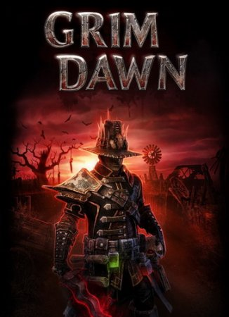 Grim Dawn v.1.0.0.2 (2016/PC/RUS) Repack by xatab