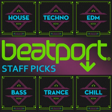 Miami 2016 Beatport Staff Picks (2016)