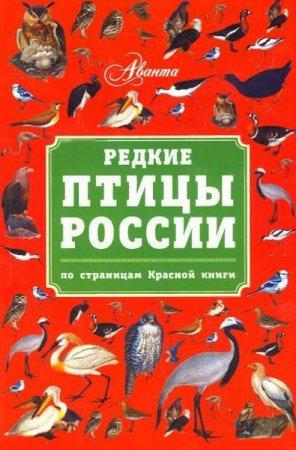 В.Г. Бабенко   - Редкие птицы России. По страницам Красной книги   (2013) pdf
