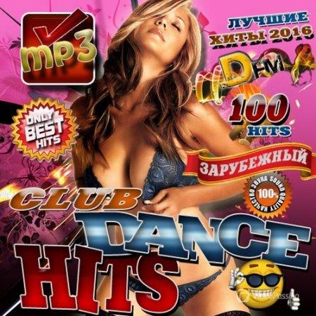 Club Dance Hits DFM (2016)