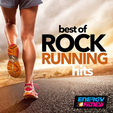 Best Of Rock Running Hits (2016)