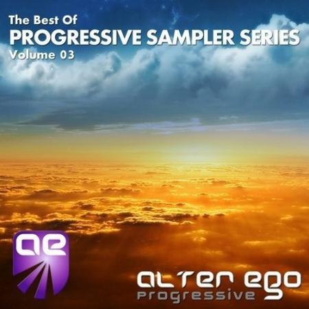 VA - Progressive Sampler Series: The Best Of Vol.03 (2016)