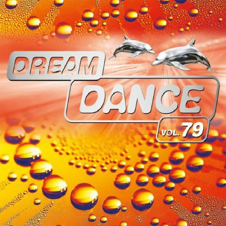 Dream Dance Vol.79 (2016)