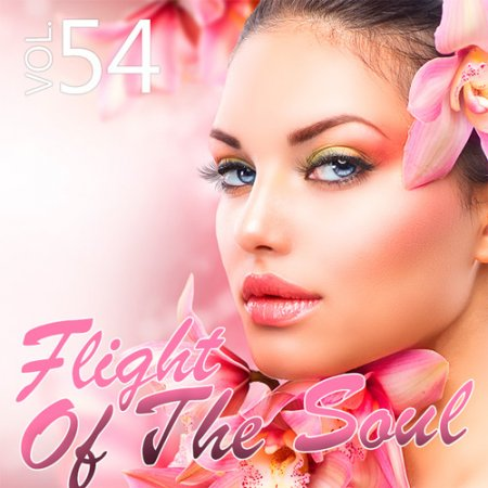 Flight Of The Soul Vol.54 (2016)