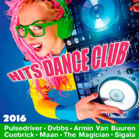 Hits Dance Club (2016)