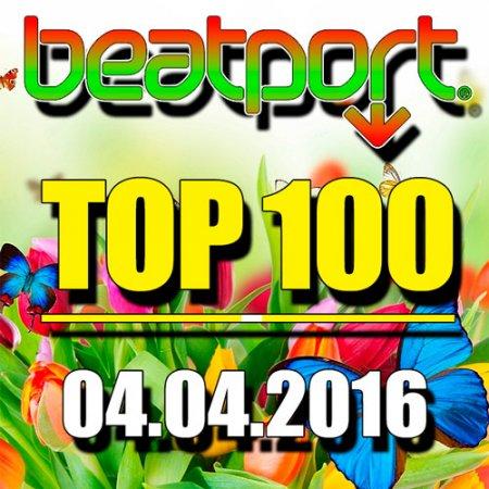 Beatport Top 100 04.04.2016 (2016)