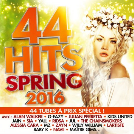 44 Hits Spring 2016