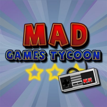Mad Games Tycoon v.0.160414B (2016/PC/RUS)