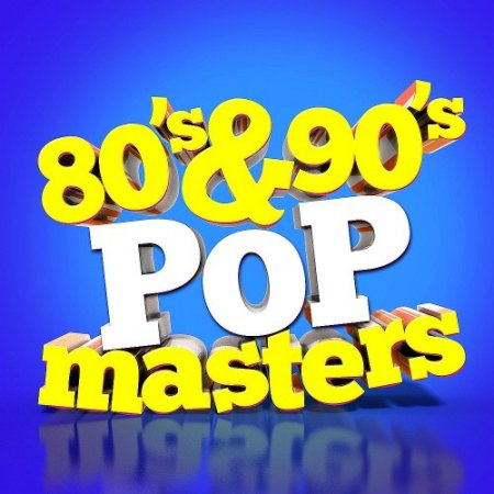 Disco 80-90s Big Hits Masters (2016)