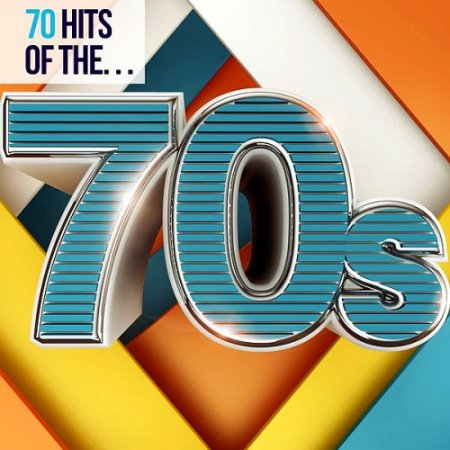 70 Hits of the 70s (2016)