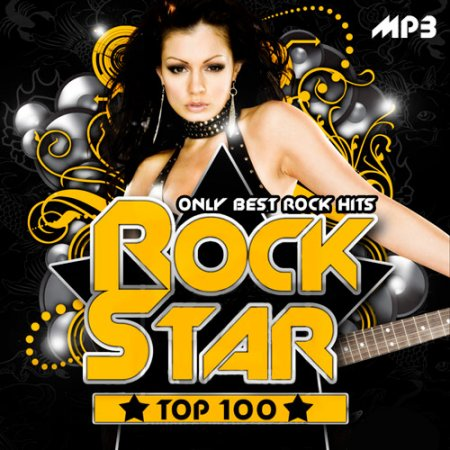 Rock Star Top 100 (2016)