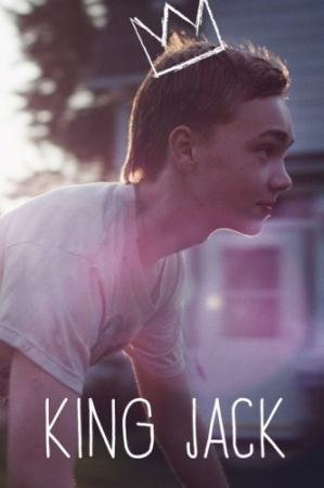 Король Джек  / King Jack  (2015) WEB-DLRip