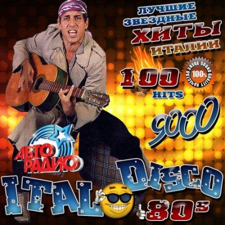 Italo disco 80s 100 Hits (2016)