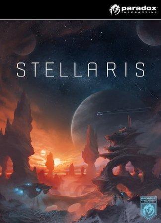 Stellaris: Galaxy Edition + 2 DLC v.1.0.1 (2016/PC/RUS) RePack by SpaceX