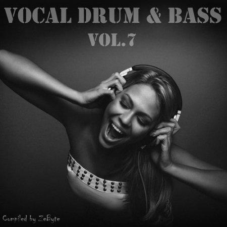 Vocal Drum & Bass Vol.7 (2016)